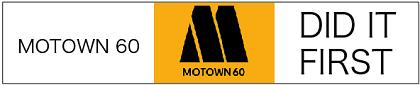 MOTOWN 60