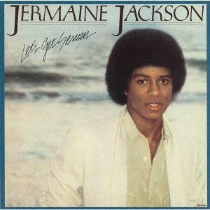 Let'S Get Serious Jermaine Jackson
