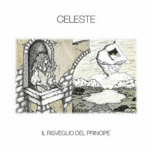 IL RISVEGLIO DEL PRINCIPE(+bonus)(SHM-CD)(in Mini LP) CELESTE CD