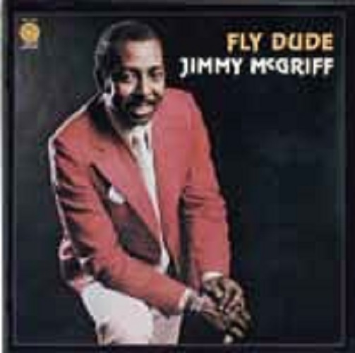 Fly Dude (Remaster) (Ltd.) Jimmy Mcgriff CD