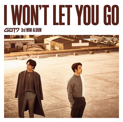 Artist Search result by GOT7 - musicjapanet