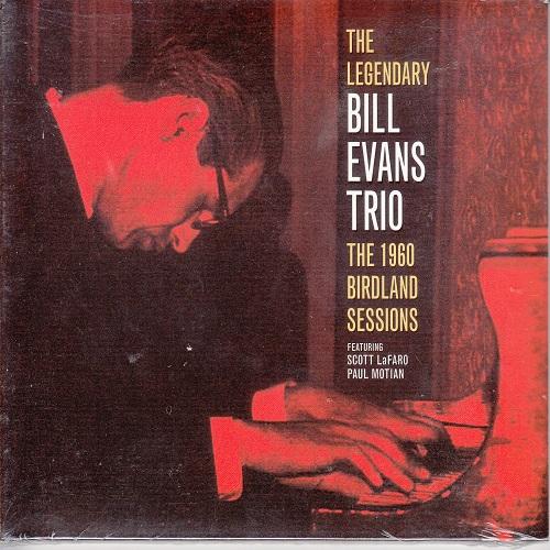 Bill Evans Trio - Live '66 (Vinyl) | musicjapanet