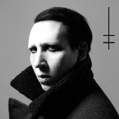 HEAVEN UPSIDE DOWN MARILYN MANSON CD
