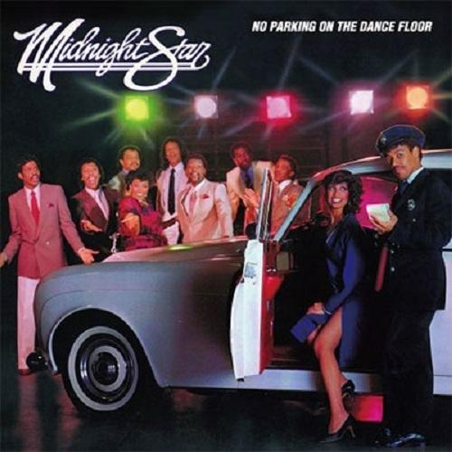 NO PARKING ON THE DANCE FLOOR(+bonus)(remaster) MIDNIGHT STAR CD