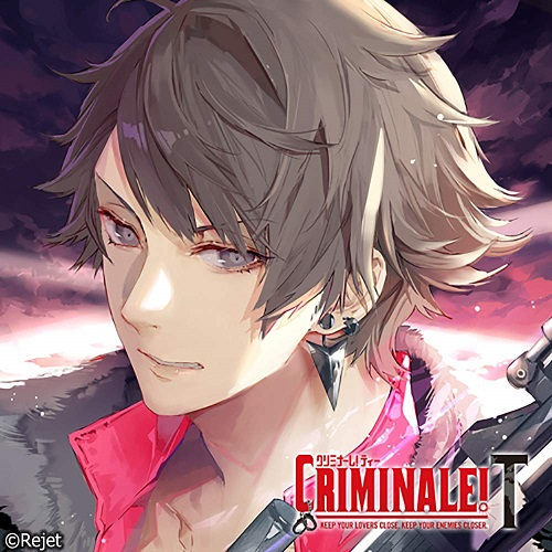 Drama Cd - Climinale! T Vol  7: Dante (CD) | musicjapanet