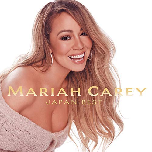 Mariah Carey Japan Best (Blu-Spec Cd2+Goods) (Ltd.) Mariah Carey CD