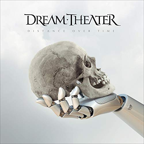 Distance Over Time (+Bonus) (2Blu-Spec Cd2) (Ltd.) Dream Theater CD