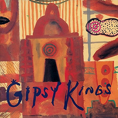 Gypsy Kings (Reissue) (Ltd.) Gypsy Kings CD