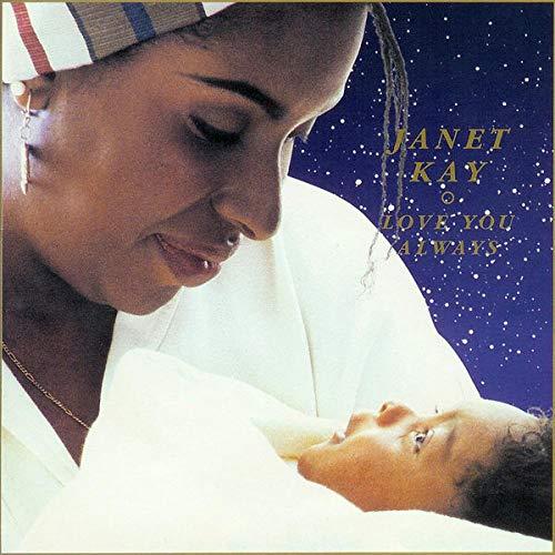 Love You Always (Reissue) (Ltd.) Janet Kay CD