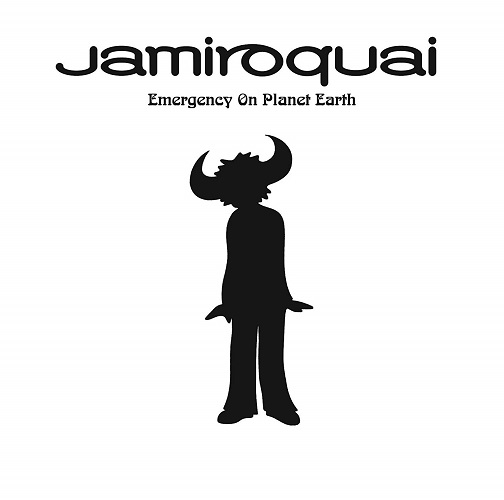 Emergency On Planet Earth (Reissue) (Ltd.) Jamiroquai CD