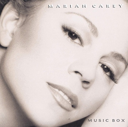 Music Box (+Bonus) (Reissue) (Ltd.) Mariah Carey CD