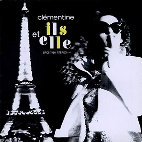 Ils Et Elle (Reissue) (Ltd.) Clementine CD