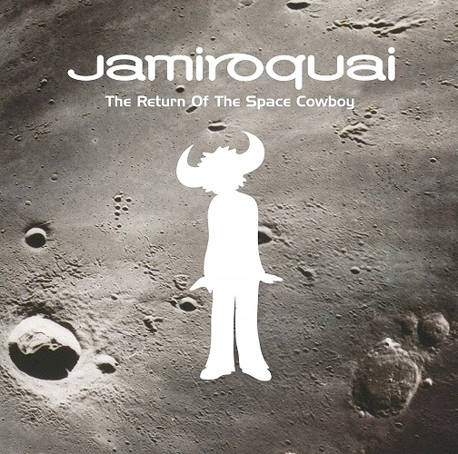 The Return Of The Space Cowboy (Reissue) (Ltd.) Jamiroquai CD
