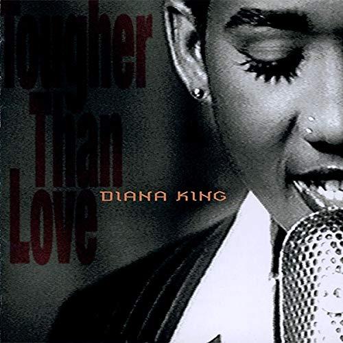 Tougher Than Love (+Bonus) (Reissue) (Ltd.) Diana King CD