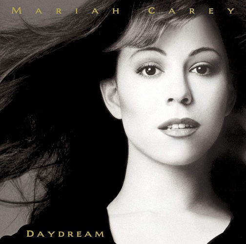 Daydream (+Bonus) (Reissue) (Ltd.) Mariah Carey CD