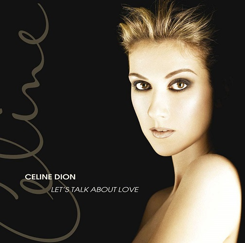 Let'S Talk About Love (Reissue) (Ltd.) Celine Dion CD