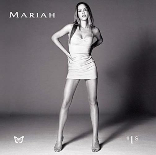 #1'S (+Bonus) (Reissue) (Ltd.) Mariah Carey CD