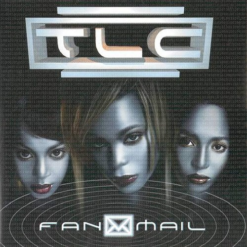 Fanmail (+Bonus) (Reissue) (Ltd.) Tlc CD