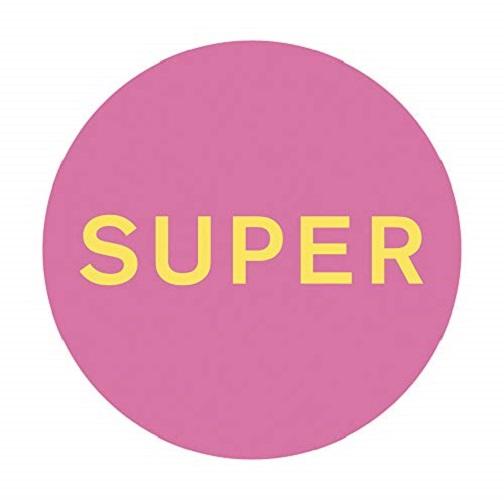 Super (Reissue) (Ltd.) Pet Shop Boys CD