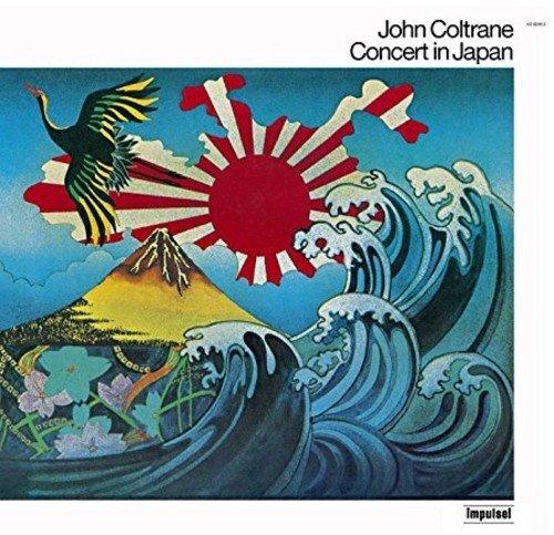 Live In Japan - Complete Edition (5Shm-Cd) (Reissue) (Ltd.) (Mono) John Coltrane CD
