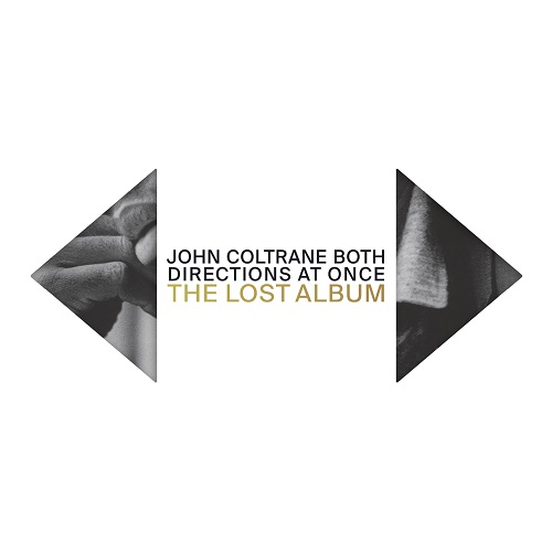 Both Dirctions At Once: The Lost Album (2Uhqcd) (Ltd.) John Coltrane CD