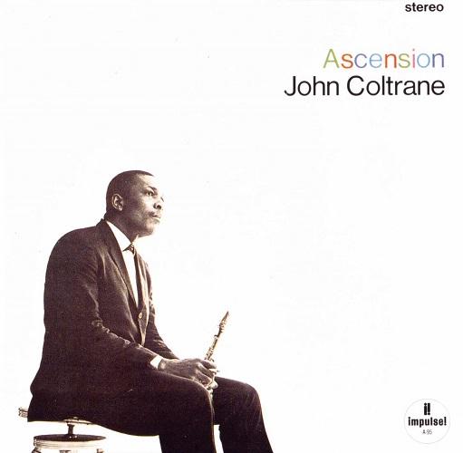 Ascension (Reissue) (Ltd.) John Coltrane CD