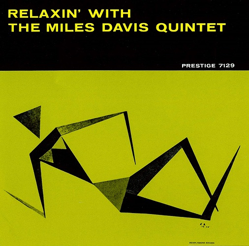 Relaxin' With The Miles Davis Quintet (Uhqcd/Mqa-Cd) (Reissue) (Ltd.) Miles Davis Quintet, The CD