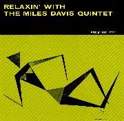 Relaxin' With The Miles Davis Quintet (Shm-Cd) (Reissue) Miles Davis CD