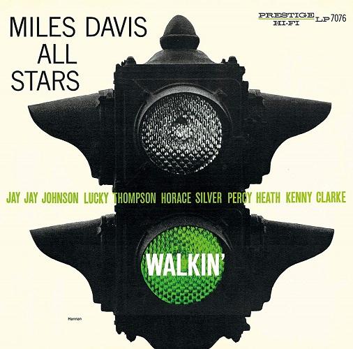 Walkin' (Uhqcd) (Reissue) (Ltd.) Miles Davis All Stars CD