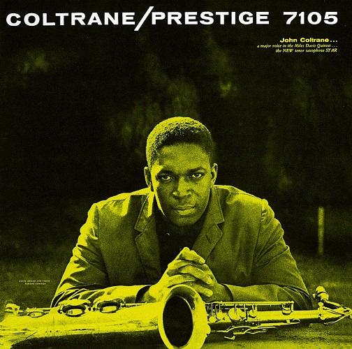 Coltrane (Uhqcd) (Reissue) (Ltd.) John Coltrane CD