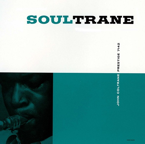 Soultrane (Uhqcd) (Reissue) (Ltd.) John Coltrane With Red Garland CD