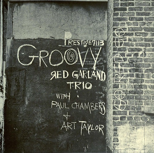 Groovy (Uhqcd) (Reissue) (Ltd.) Red Garland Trio, The CD