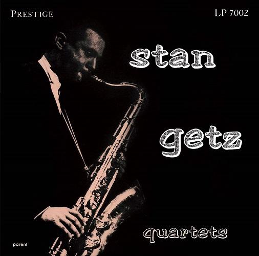 Stan Getz Quartets (+Bonus) (Uhqcd) (Reissue) (Ltd.) Stan Getz CD