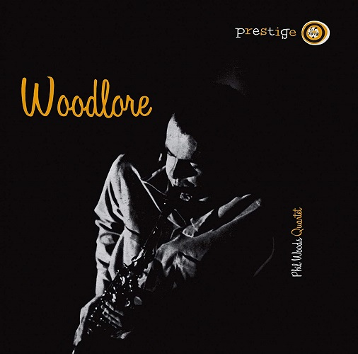 Woodlore (+Bonus) (Uhqcd) (Reissue) (Ltd.) Phil Woods Quartet CD