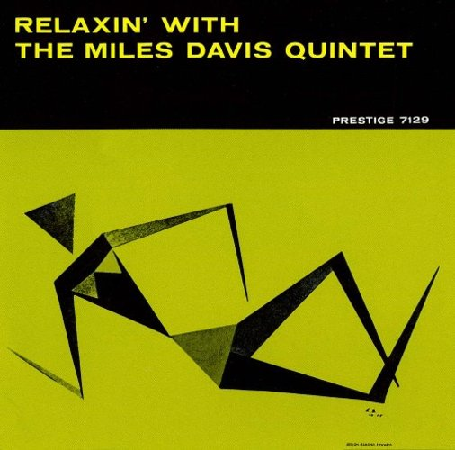 Relaxin' With The Miles Davis Quintet (Uhqcd) (Reissue) (Ltd.) Miles Davis Quintet, The CD