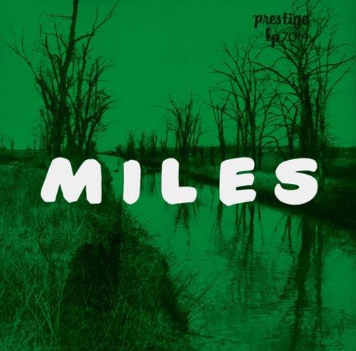 Miles (Uhqcd) (Reissue) (Ltd.) New Miles Davis Quintet, The CD