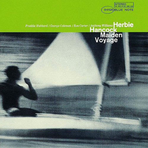 Maiden Voyage (Uhqcd) (Reissue) (Ltd.) Herbie Hancock CD