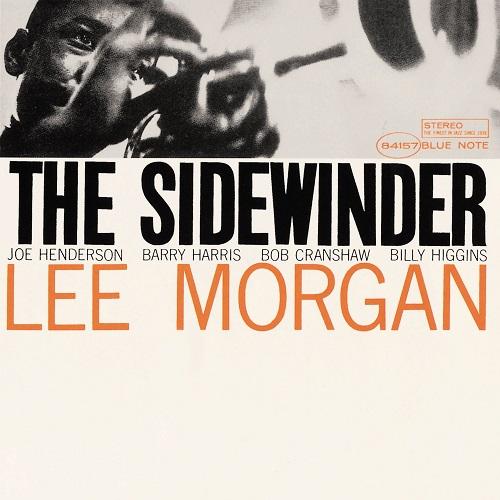 The Sidewinder (+Bonus) (Uhqcd) (Reissue) (Ltd.) Lee Morgan CD