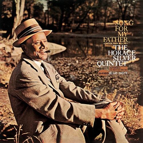 Song For My Father (Cantiga Para Meu Pai) (+Bonus) (Uhqcd) (Reissue) (Ltd.) Horace Silver Quintet, The CD