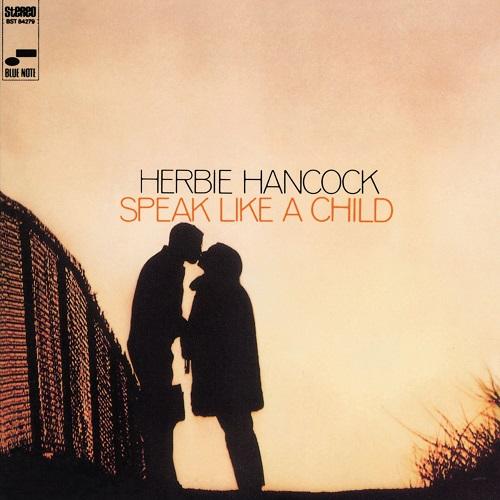 Speak Like A Child (+Bonus) (Uhqcd) (Reissue) (Ltd.) Herbie Hancock CD