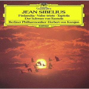 Herbert Von Karajan - Sibelius : Finlandia
