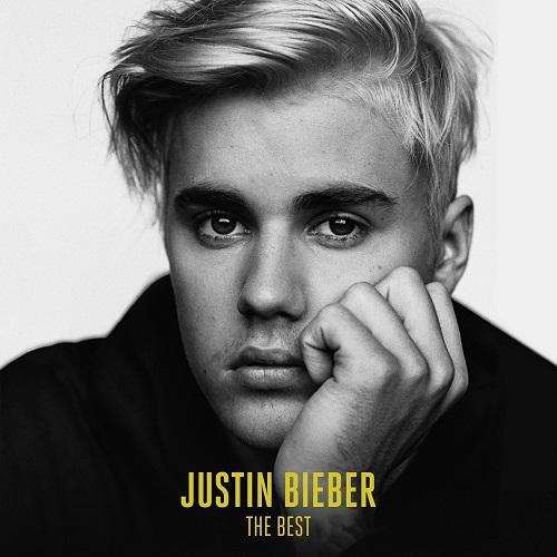 The Best (+Dvd) (Ltd.) Justin Bieber CD