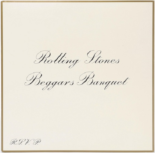 Beggars Banquet (Remaster) Rolling Stones, The CD