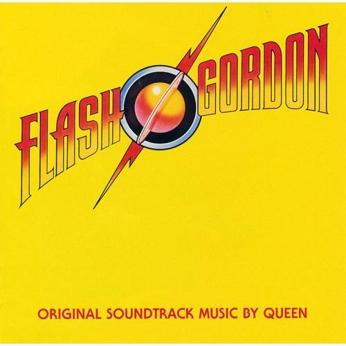 Flash Gordon - Original Soundtrack (Uhqcd/Mqa-Cd) (Reissue) (Ltd.) Queen CD
