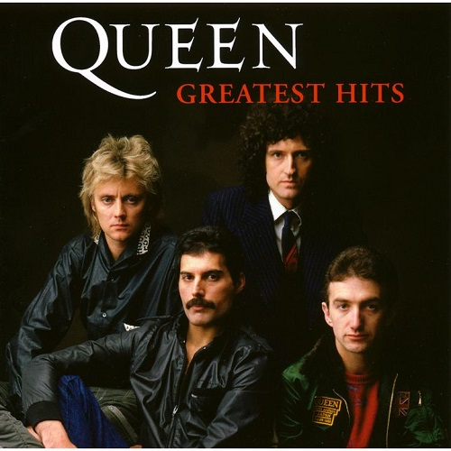 Greatest Hits (+Bonus) (Uhqcd/Mqa-Cd) (Reissue) (Ltd.) Queen CD