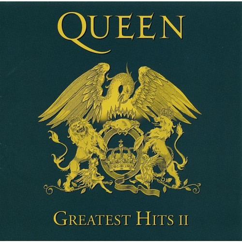 Greatest Hits Ii (+Bonus) (Uhqcd/Mqa-Cd) (Reissue) (Ltd.) Queen CD