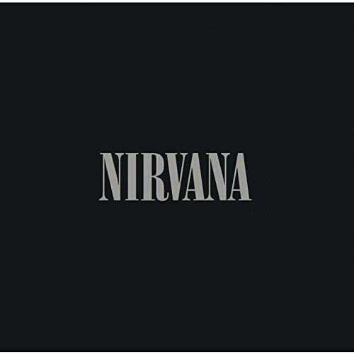 NIRVANA BEST(+bonus)(reissue)(ltd.) NIRVANA CD