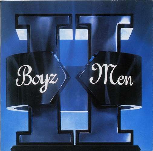 Ii (+Bonus) (Reissue) (Ltd.) Boyz Ii Men CD