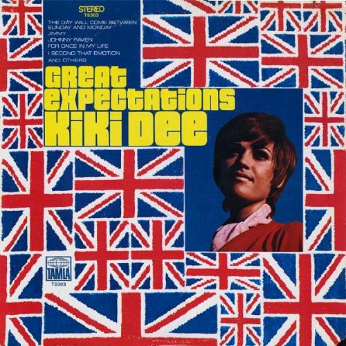 Great Expectations (Reissue) (Ltd.) Kiki Dee CD