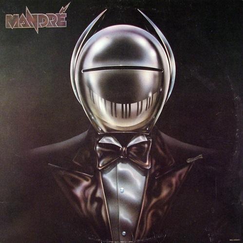 Mandre (Reissue) (Ltd.) Mandre CD
